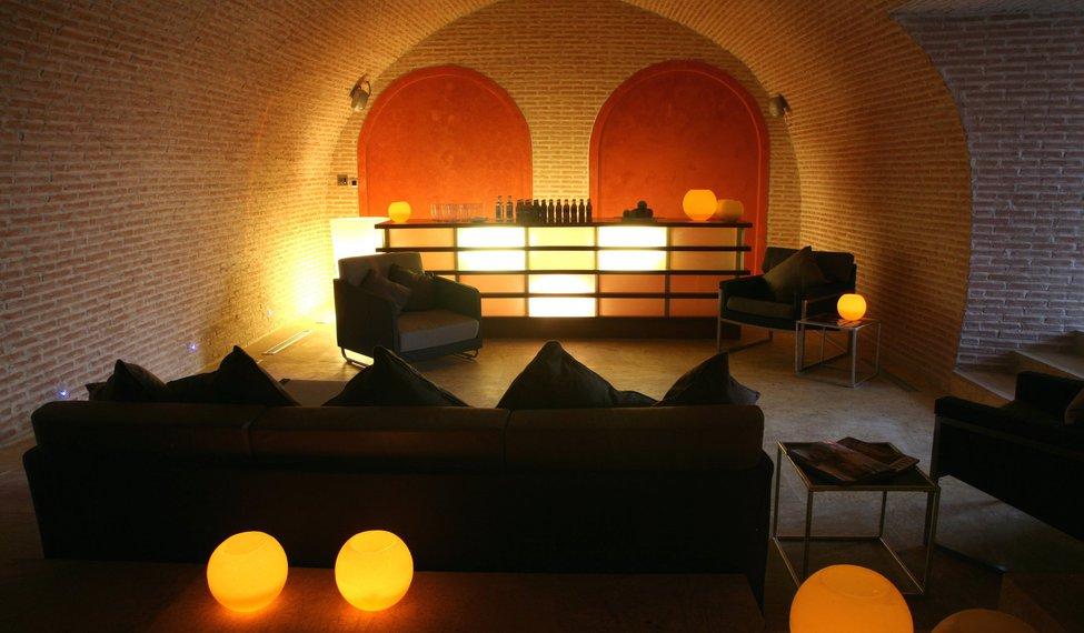 Comer y dormir spa spalace wellness centre tclm - Banos mudejar toledo ...