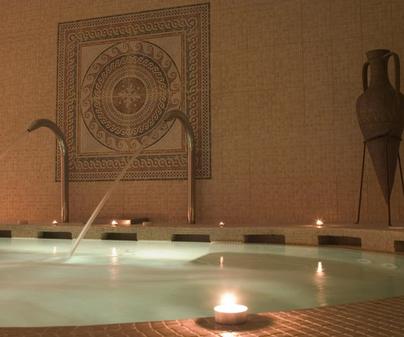 Hotel Spa Fontecruz Toledo