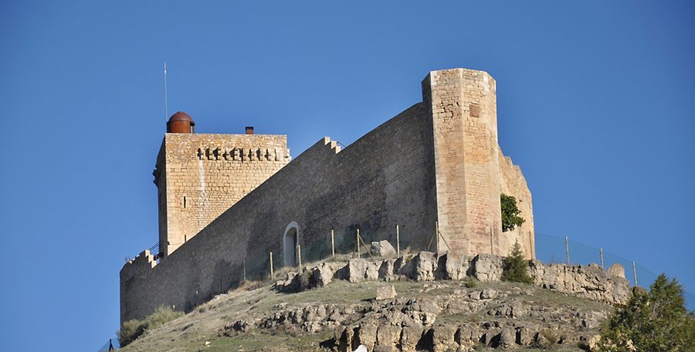 Castillo de Buen Suceso