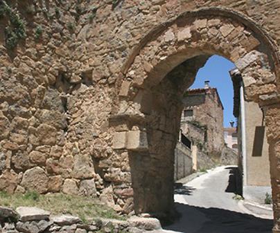 Castillo de Cañete