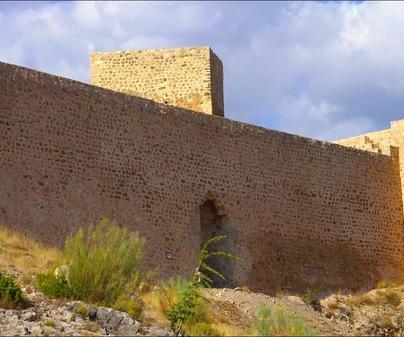 Castillo de Enguídanos