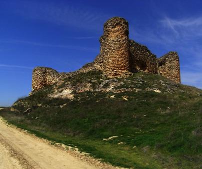 Castillo de Fuentes