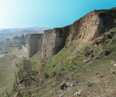 Castillo de Huete