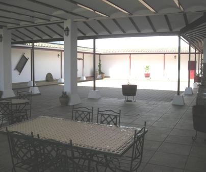 Bodega Manuel Manzaneque  S.L.U.