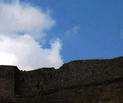 Castillo de Huete_General