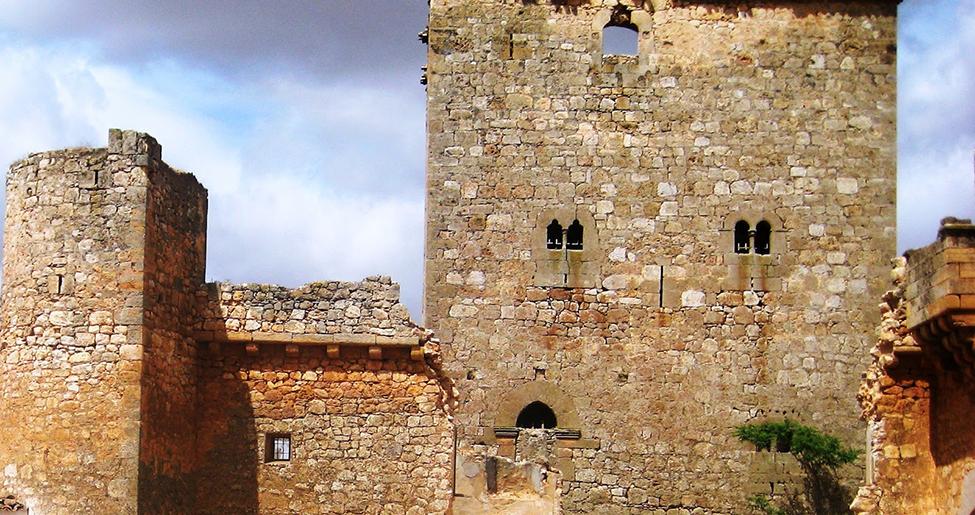Torre Vieja de San Clemente y Castillo de Santiago