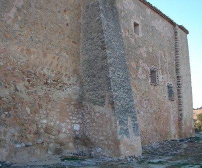 Castillo de Torrebuiceit
