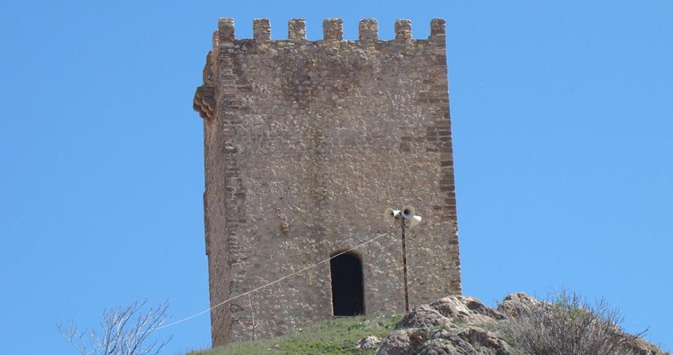 Castillo de Villora