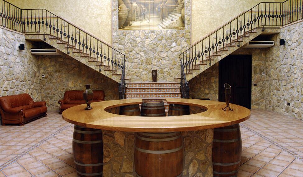 Bodegas y viñedos El Castillo