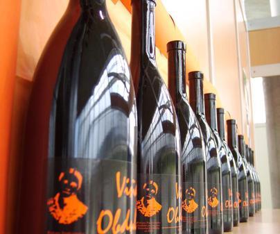 Bodegas Viña Obdulia