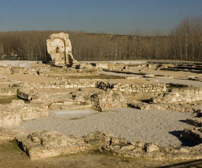 Parque Arqueológico Villa Romana Carranque