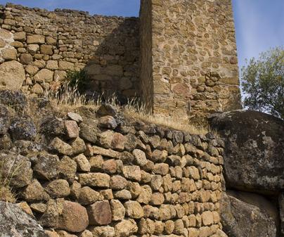 Yacimiento Arqueológico Ciudad Islámica de Vascos
