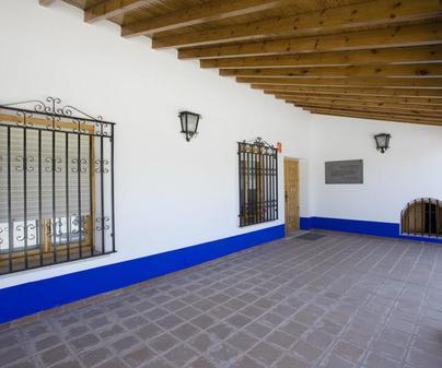 Bodega Vinícola de Tomelloso