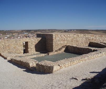 Yacimiento Arqueológico de Libisosa