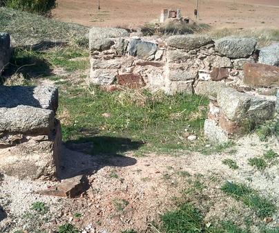 Yacimiento Arqueológico de San Pedro de Mata