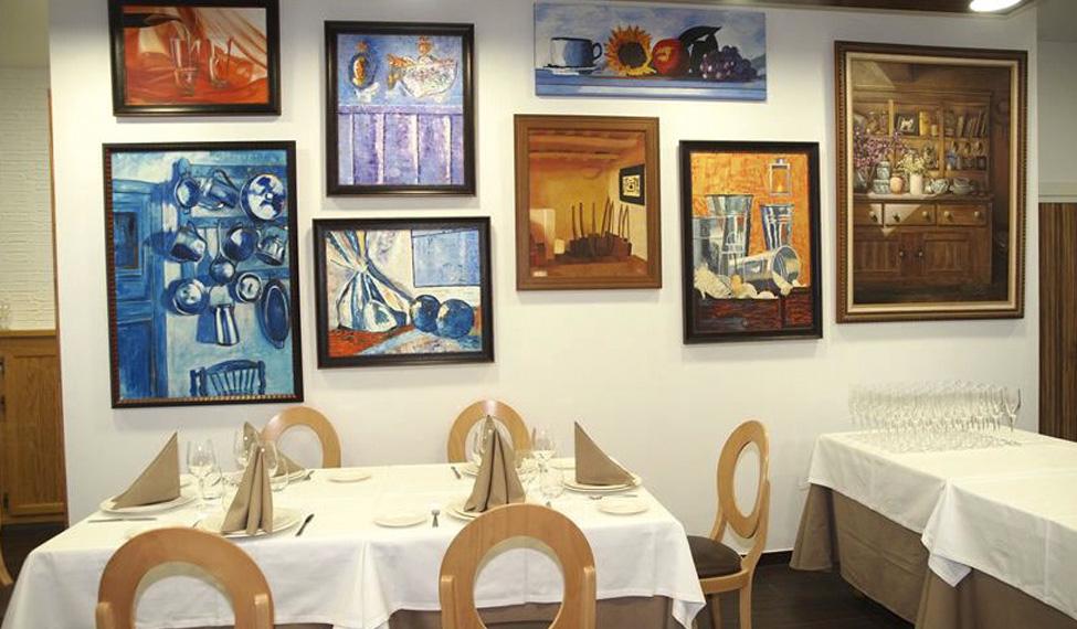 Restaurante Asador Concepción