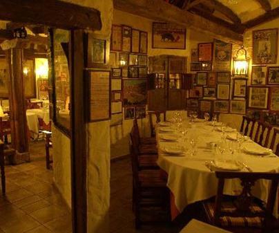 Restaurante El Callejon
