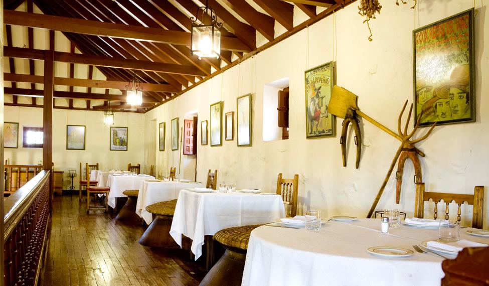 Restaurante Venta la Quintería