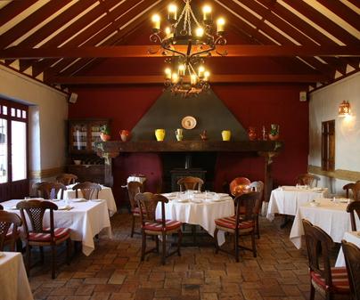 Restaurante Venta la Quinteria