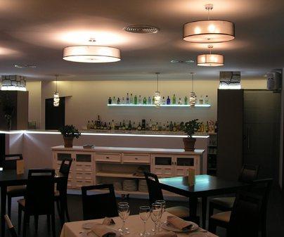 Restaurante Nelia