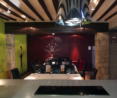 Restaurante El Doncel