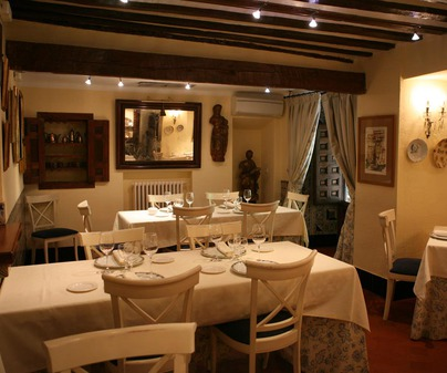 Restaurantes Las Llaves