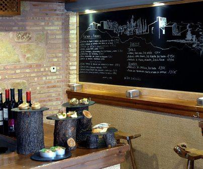 Restaurante Nöla