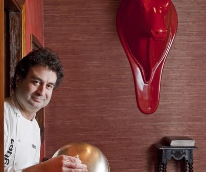 Restaurante el Bohío - José Rodríguez