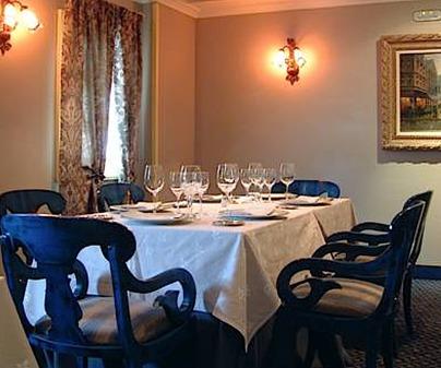 Visita gastron mica restaurante anticuario tclm for 416 americana cuisine
