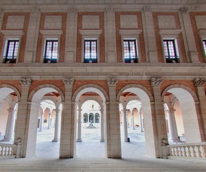 Aula Toledo - Museo del Ejército