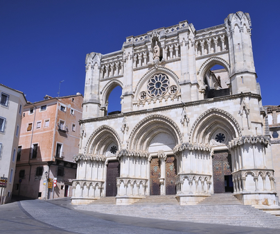 ESPACU - Catedral de Cuenca