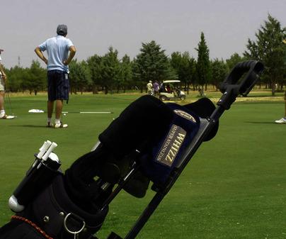 Club de Golf La Lagunilla