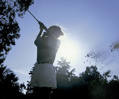 Club de Golf Mudela