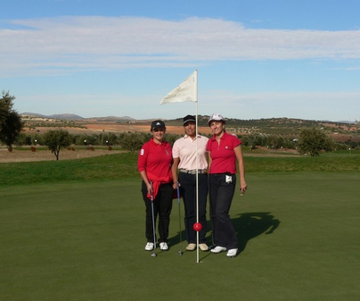 Club de Golf Mudela