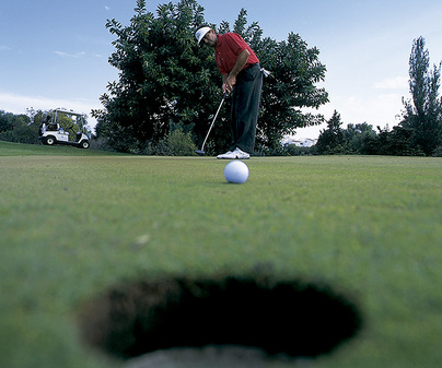 Club de Golf Villar de Olalla