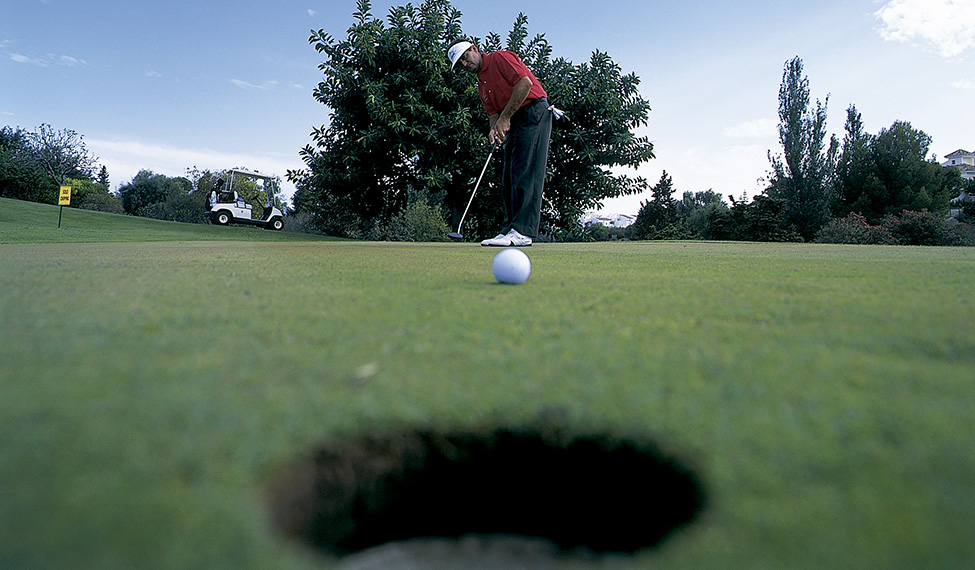 Swing Club de Golf