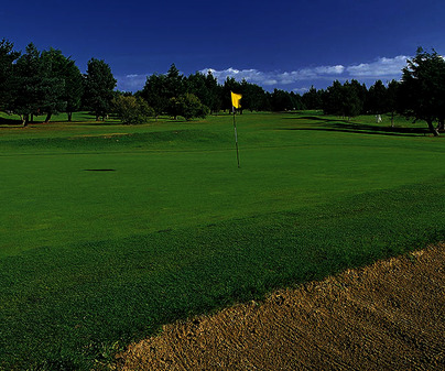 La Cuesta golf