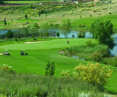 Club de Golf Cabanillas