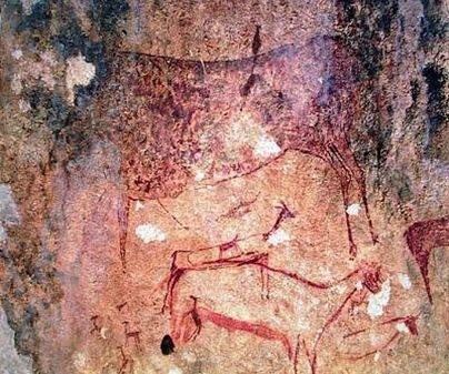 Arte rupestre – Levantino