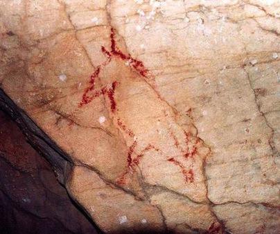 Arte rupestre – Paleolítico