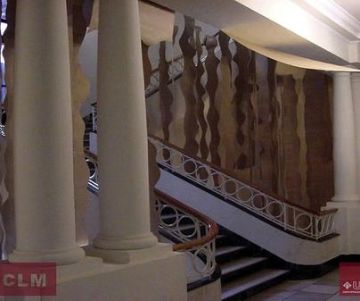 UCLM Edificio de Magisterio