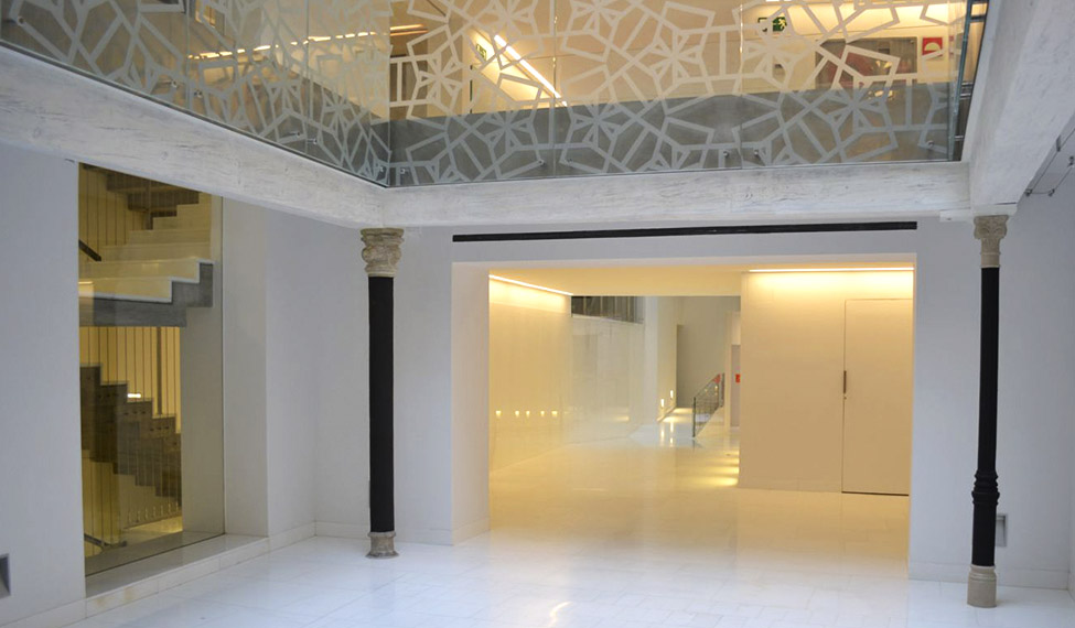 Colegio de Arquitectos de Toledo
