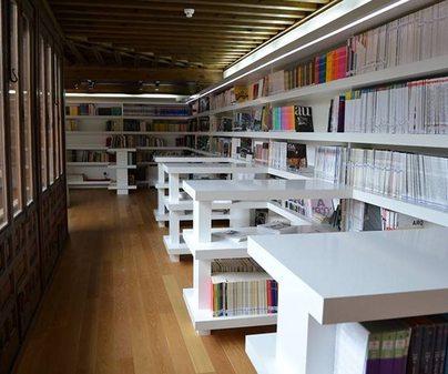Descripci n de colegio de arquitectos de toledo tclm - Colegio de arquitectos toledo ...