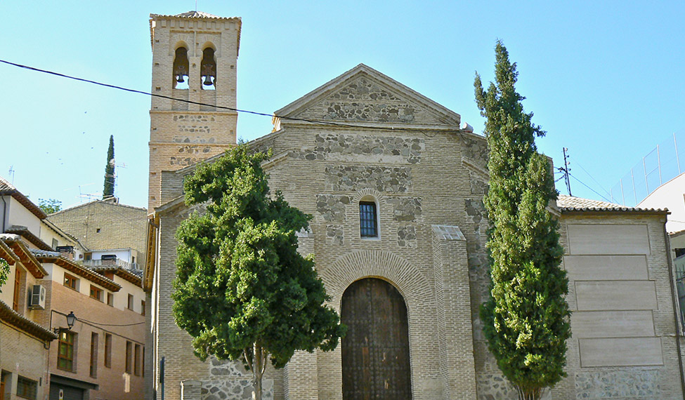 Iglesia de San Sebastián (Consorcio de la Ciudad de Toledo)