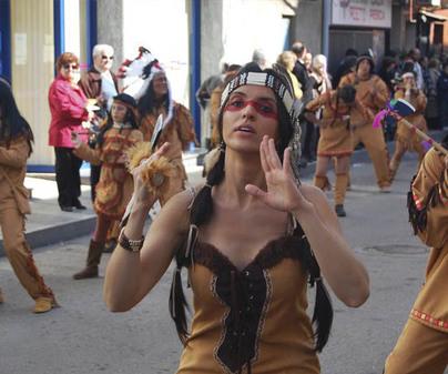 Carnavales de Almadén