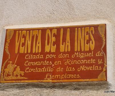 Venta de la Inés – Almodóvar del Campo