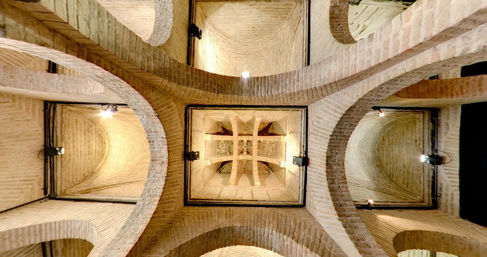 Resultado de imagen de Mezquita de las Tornerías, Toledo