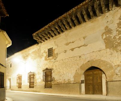 Corral de Almaguer