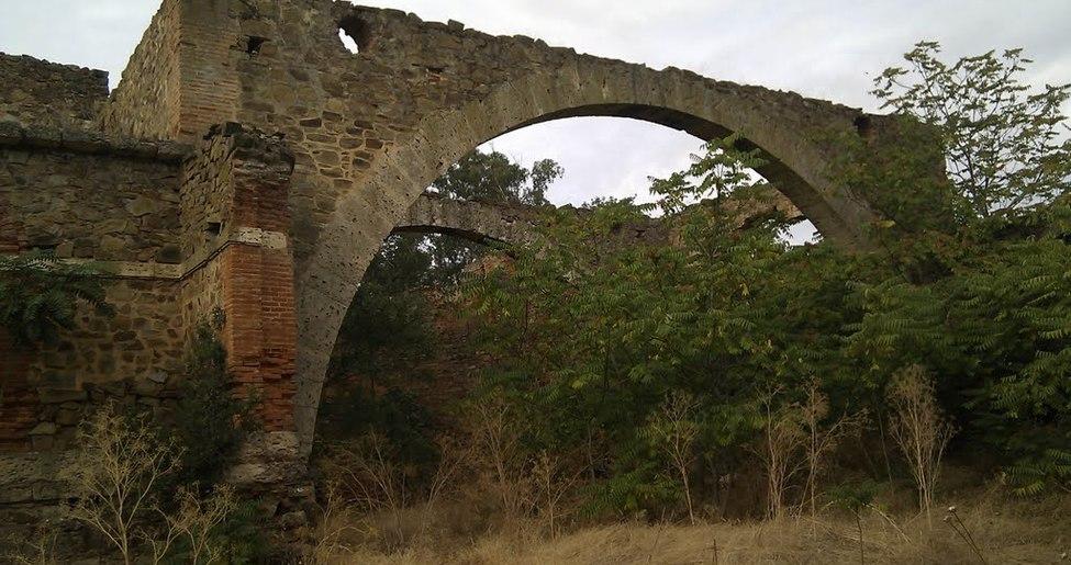 Ferrería- Los Pozuelos de Calatrava