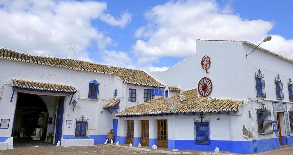 Ventas y Molinos- Puerto Lápice